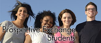 Prospective Exchange Students